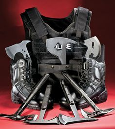 www.uberprepared.com - Explore tons of impressive survival products, tools, ideas and guides to help you survive!