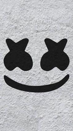 Descargar fondos de pantalla DJ Marshmello, el Minimalismo ...
