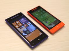 We snapped eye-popping photos, jammed out to studio-quality sound, and got even louder with the bold colors. Check out our full hands on with the Windows Phone 8X and 8S by HTC.