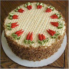 cake carrot - Buscar con Google