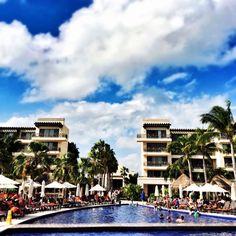 Dreams Riviera Cancun Resort & Spa en Cancún, Quintana Roo