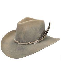 Mens Cowboy Hats, Mens Beanie Hats, Western Hats, Cowboy Hat Styles, Cowboy Gear, Western Cowboy, Western Wear, Beanies, Cowboy Boots