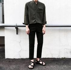 Fashion trends casual menswear new ideas Korean Fashion Men, Korean Street Fashion, Mens Fashion, Fashion Trends, Purple Fashion, Look Fashion, Stylish Mens Outfits, Korean Outfits, Ootd