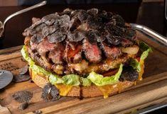 Te meg tudnád venni a világ legdrágább hamburgerét? Beef, Food, Meat, Essen, Meals, Yemek, Eten, Steak