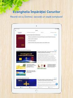 #Iisus #Sfanta_Biblie #rugăciune #salvare #creştinism #Evanghelie App, Apps