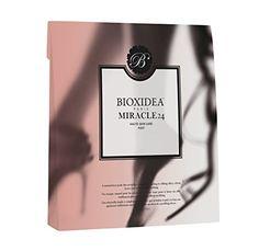 Bioxidea Paris Miracle 24 Foot Treatment * For more information, visit image affiliate link Amazon.com