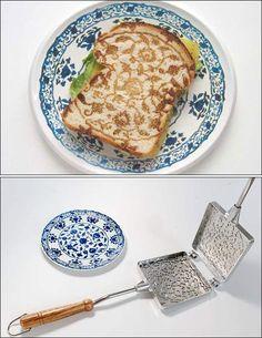 sanduicheira