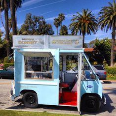 sugar and salt creamery Santa Barbara Restaurants, Salt, Sugar, Shops, Parties, Food, California, Events, Inspiration