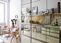 Chez Nicolas Bellavance-Lecompte | MilK decoration