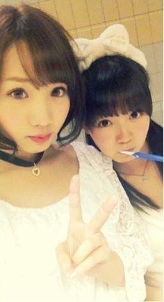 乃木坂46 (nogizaka46) Noujo Ami (能條愛未) Nakamoto Himeka (中元日芽香)