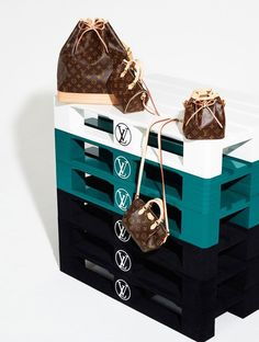 Louis Vuitton will be launching their Nano Bag Collection for their iconic  handbags. This nano collection is part of the brand s Fall Winter 2015.  PurseBop fa0b8af257588