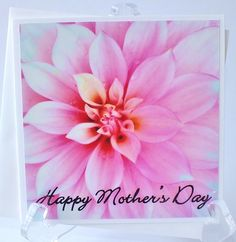 50 Off  Mother's Day Card Handmade Mothering by CardsbyGaynor, £1.00