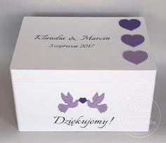 Varia Handmade - Blog Rękodzielniczy: Ślub w fiolecie :)