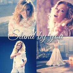 It #inspiration #song #standbyyou #fightsong #rachelplatten #love