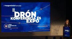 Drón Konferencia - drónok a játékélményen túl