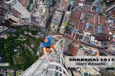 High-Rise Shanghai 01
