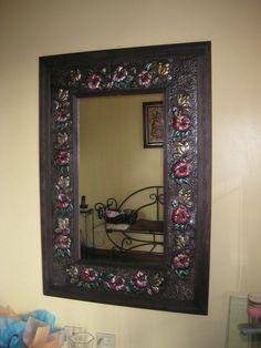Espejo de mariposa