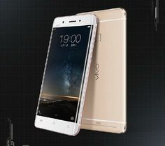 Vivo Xplay5 Is The First Phone With 6GB Of RAM Android Ice Cream Sandwich New