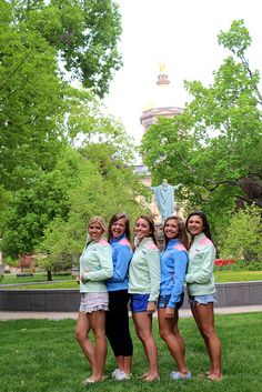 notre dame and vineyard vines? too much perfect