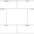 I have found myself doing mostly two to three week unit lessons, which are rather difficult to write out on a normal weekly lesson plan template. I...