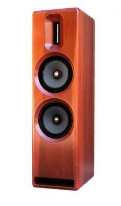 Audiophile Speakers, Hifi Audio, Audio Speakers, Stereo Speakers, High End Hifi, High End Audio, Tower Speakers, Speaker Stands, Audio Design