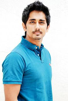 Siddharth's try on comedy!