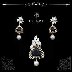 #designer #real #diamond #jewelery #traditional #branded #elegant #lovable #gift