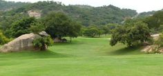 """The Nelspruit Golf Club has risen spectacularly in the Golf Digest rankings over the past few years. It is famous for hosting the annual """"Jock of the Bushveld"""" event, considered the biggest amateur tournament of its kind in the world. Places Ive Been, Places To Go, Golf Trolley, Used Golf Clubs, Golf Club Sets, Top Destinations, Play Golf, South Africa, Golf Courses"""