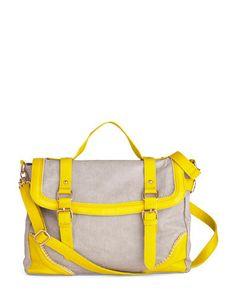 Travel Bright Bag