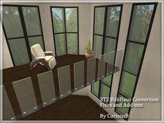 curiousb | New Light Through Old Windows