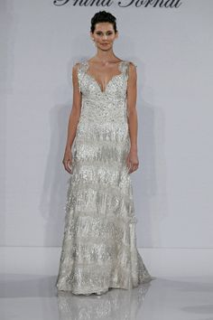 From the 2012 #pnina _tornai bridal collection style no. 4154