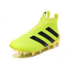Chuteira adidas Ace 17.3 Primemesh Fg Campo Original Verde