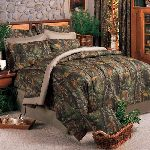 Camouflage Bedding Shop: Camo Bedding, Camo Comforters, and more