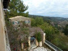 Properties for sale in Corfu, Greece. Corfuhomefinders has properties for everyone. Corfu, Venetian, Property For Sale, Greece, Villa, Cabin, Key, Mansions, House Styles