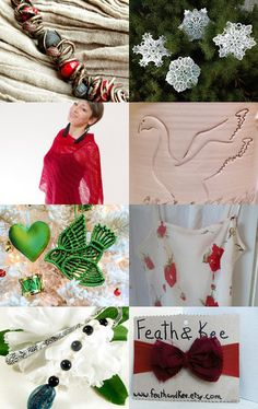 ♥♥♥♥♥ Gifts with love ♥♥♥♥♥ by Varyа Molotsova on Etsy--Pinned with TreasuryPin.com
