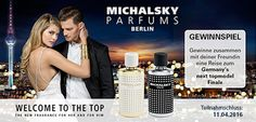 Müller Deutschland: Gewinnspiele