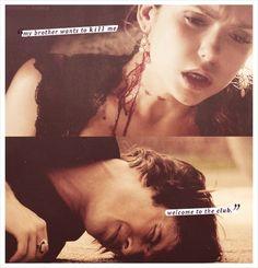The Vampire Diaries😻😻😻