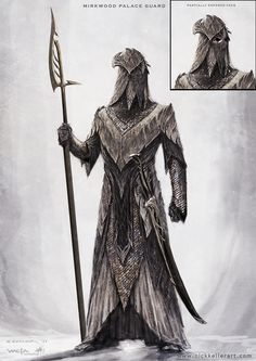 Mirkwood Guard