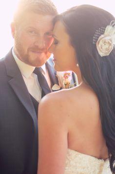 handsome groom, redhead, portraiture, beautiful couple, couples portrait, wedding hair, romantic, great photography, wedding photographer ::Jessica + Adam's private, outdoor wedding portrait photography session:: with Nikki