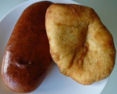 https://flic.kr/p/QnEe6h | piroshkis from Cinderella Russian Bakery & Cafe | www.placesiveeaten.com/blog/cinderella-russian-bakery