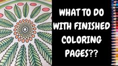 27 Great Ideas For Completed Coloring Pages Images Coloring Pages