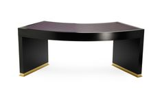 Azimuth Desk - Amy Somerville London - Dering Hall