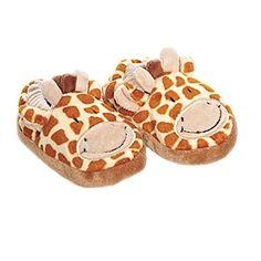 Babysutten Krabbelschuhe, Giraffe, gemustert, ab ca. 6 Monaten - http://on-line-kaufen.de/babysutten/babysutten-krabbelschuhe-giraffe-gemustert-ab-6