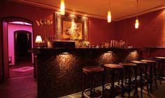 Berlin's hidden bars, we'll help you uncover the secret… #Berlin clubs. Berlin Talking