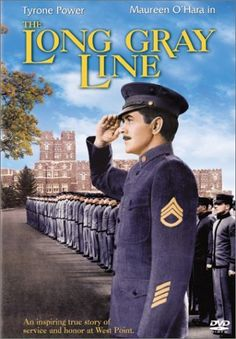 The Long Gray Line - Rotten Tomatoes