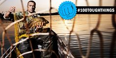 Interesting read - 100 Tough Things Every Man Must Do