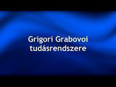 Végtelen forrás - 3. rész: Grigori Grabovoi tudásrendszere - YouTube Youtube, Youtubers, Youtube Movies