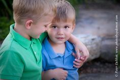 Lucas and Joseph at a Dayton area metro park. When I photograph families I try to get them to enjoy each other then capture things as they happen.