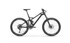 The ultimate Enduro racing bike with the latest Mondraker key technologies. It is the new best selling platform, definitely the most desired bike into our current portfolio and for sure the personal bike of half the Mondraker staff. Mond