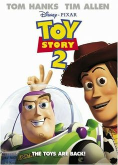Toy Story 2 (1999) | Movicer